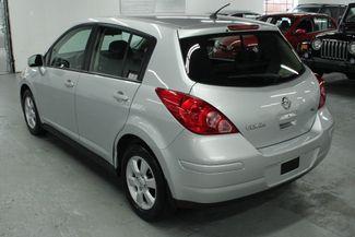 2009 Nissan Versa SL Hatchback Kensington, Maryland 2