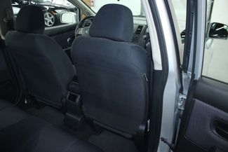 2009 Nissan Versa SL Hatchback Kensington, Maryland 44