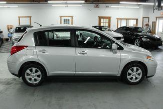 2009 Nissan Versa SL Hatchback Kensington, Maryland 5