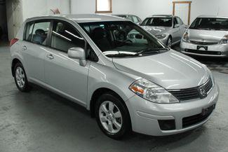 2009 Nissan Versa SL Hatchback Kensington, Maryland 6