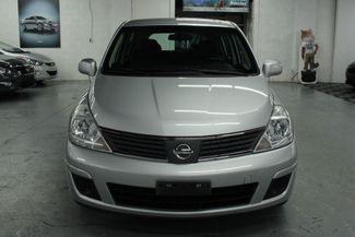 2009 Nissan Versa SL Hatchback Kensington, Maryland 7