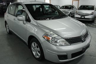 2009 Nissan Versa SL Hatchback Kensington, Maryland 9