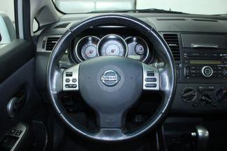 2009 Nissan Versa SL Hatchback Kensington, Maryland 72