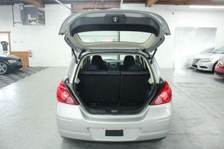 2009 Nissan Versa SL Hatchback Kensington, Maryland 87