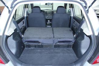 2009 Nissan Versa SL Hatchback Kensington, Maryland 89