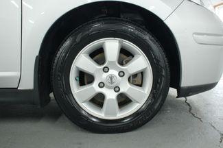 2009 Nissan Versa SL Hatchback Kensington, Maryland 98