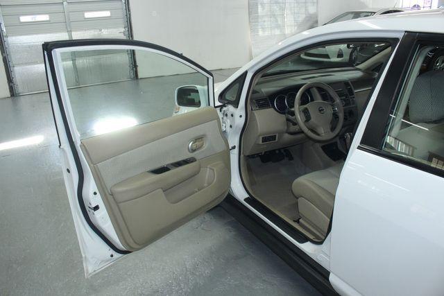 2009 Nissan Versa 1.8 SL Hatchback Kensington, Maryland 13