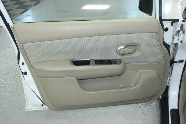 2009 Nissan Versa 1.8 SL Hatchback Kensington, Maryland 14