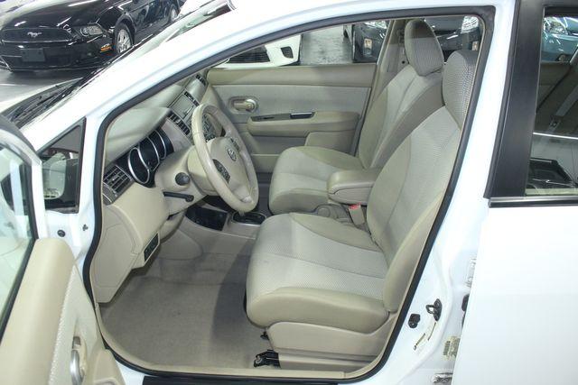 2009 Nissan Versa 1.8 SL Hatchback Kensington, Maryland 16