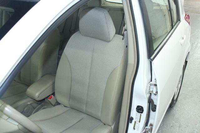 2009 Nissan Versa 1.8 SL Hatchback Kensington, Maryland 17