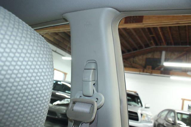 2009 Nissan Versa 1.8 SL Hatchback Kensington, Maryland 18