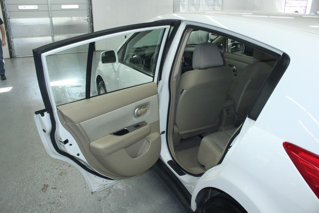 2009 Nissan Versa 1.8 SL Hatchback Kensington, Maryland 22