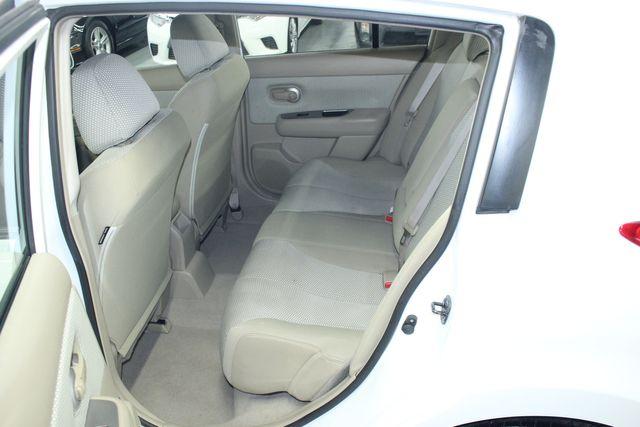 2009 Nissan Versa 1.8 SL Hatchback Kensington, Maryland 25