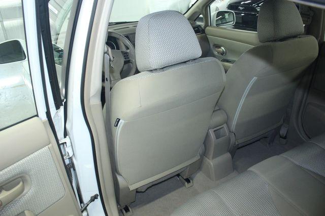 2009 Nissan Versa 1.8 SL Hatchback Kensington, Maryland 30