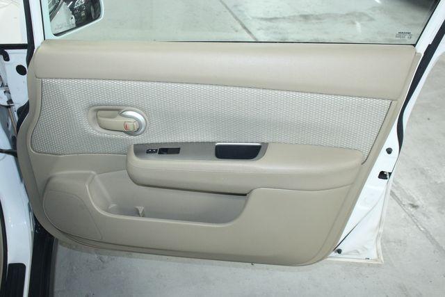 2009 Nissan Versa 1.8 SL Hatchback Kensington, Maryland 46