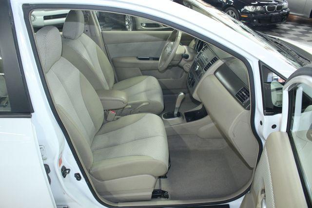 2009 Nissan Versa 1.8 SL Hatchback Kensington, Maryland 48
