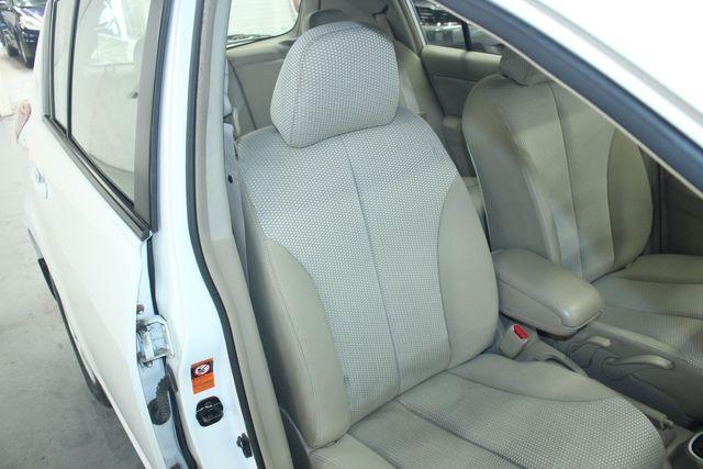 2009 Nissan Versa 1.8 SL Hatchback Kensington, Maryland 49