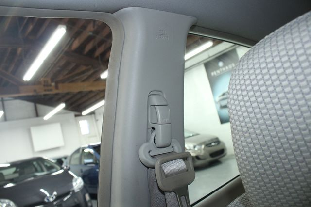 2009 Nissan Versa 1.8 SL Hatchback Kensington, Maryland 50