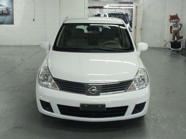 2009 Nissan Versa 1.8 SL Hatchback Kensington, Maryland 7