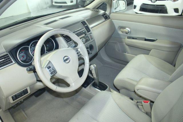2009 Nissan Versa 1.8 SL Hatchback Kensington, Maryland 76