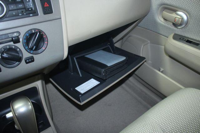 2009 Nissan Versa 1.8 SL Hatchback Kensington, Maryland 77