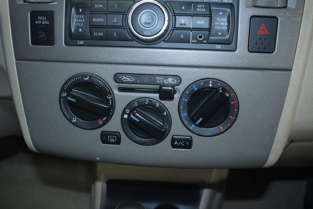 2009 Nissan Versa 1.8 SL Hatchback Kensington, Maryland 61