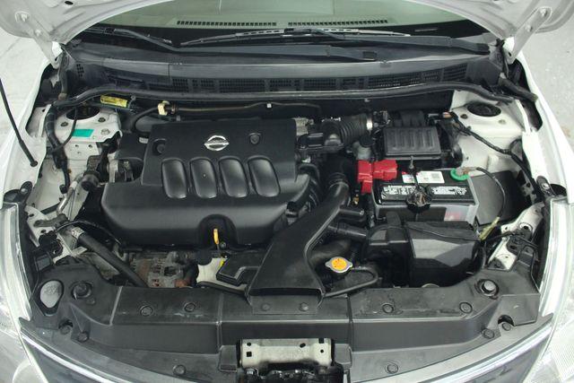 2009 Nissan Versa 1.8 SL Hatchback Kensington, Maryland 79