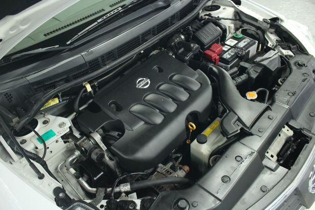 2009 Nissan Versa 1.8 SL Hatchback Kensington, Maryland 81