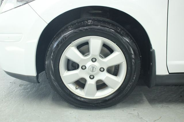 2009 Nissan Versa 1.8 SL Hatchback Kensington, Maryland 86