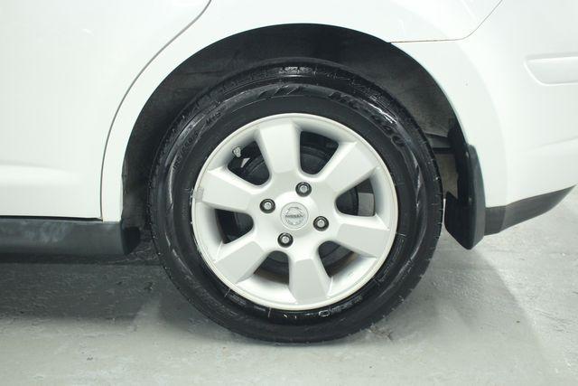 2009 Nissan Versa 1.8 SL Hatchback Kensington, Maryland 88