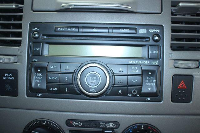 2009 Nissan Versa 1.8 SL Hatchback Kensington, Maryland 62