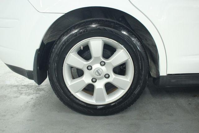 2009 Nissan Versa 1.8 SL Hatchback Kensington, Maryland 90