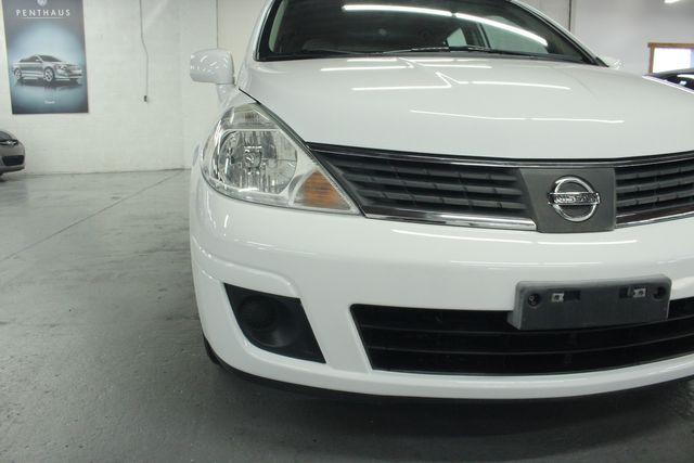2009 Nissan Versa 1.8 SL Hatchback Kensington, Maryland 95