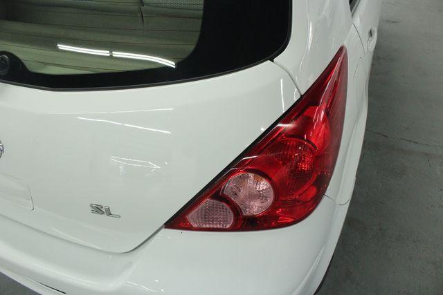 2009 Nissan Versa 1.8 SL Hatchback Kensington, Maryland 97
