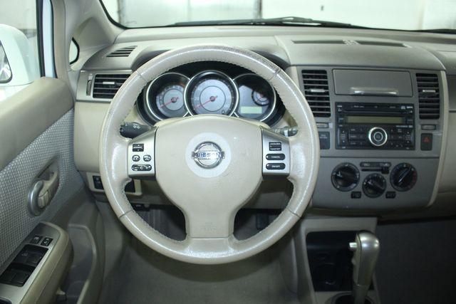 2009 Nissan Versa 1.8 SL Hatchback Kensington, Maryland 67