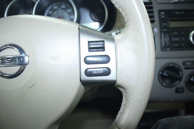 2009 Nissan Versa 1.8 SL Hatchback Kensington, Maryland 68