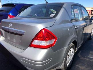 2009 Nissan Versa 1.8 S CAR PROS AUTO CENTER (702) 405-9905 Las Vegas, Nevada 1