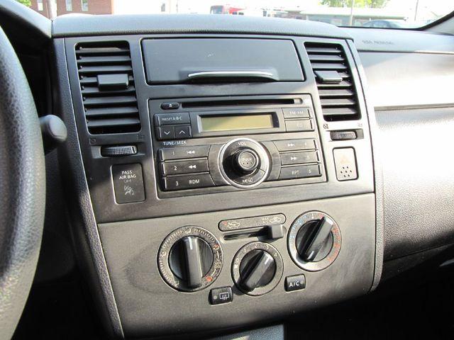 2009 Nissan Versa 1.6 in Medina OHIO, 44256