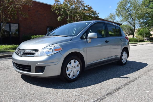 2009 Nissan Versa 1.8 S in Memphis Tennessee, 38128