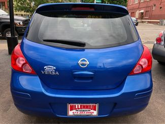 2009 Nissan Versa 18 S  city Wisconsin  Millennium Motor Sales  in , Wisconsin