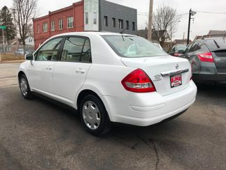 2009 Nissan Versa S  city Wisconsin  Millennium Motor Sales  in , Wisconsin