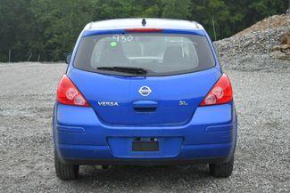 2009 Nissan Versa 1.8 SL Naugatuck, Connecticut 3