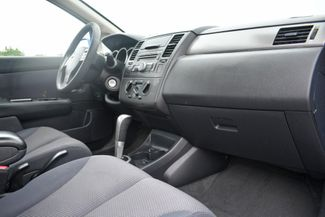 2009 Nissan Versa 1.8 SL Naugatuck, Connecticut 8