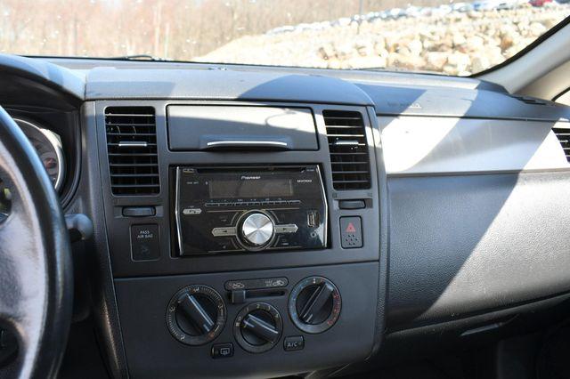 2009 Nissan Versa 1.8 SL Naugatuck, Connecticut 14