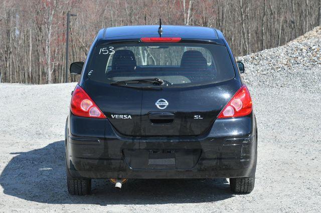 2009 Nissan Versa 1.8 SL Naugatuck, Connecticut 5