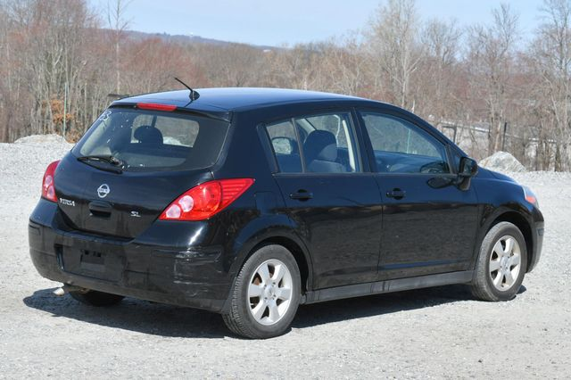 2009 Nissan Versa 1.8 SL Naugatuck, Connecticut 6
