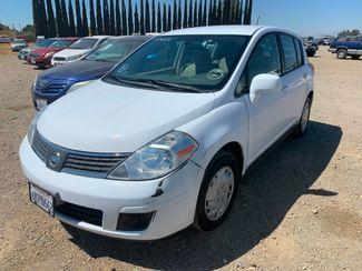 2009 Nissan Versa 1.8 S in Orland, CA 95963