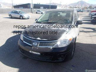 2009 Nissan Versa 1.8 SL Salt Lake City, UT