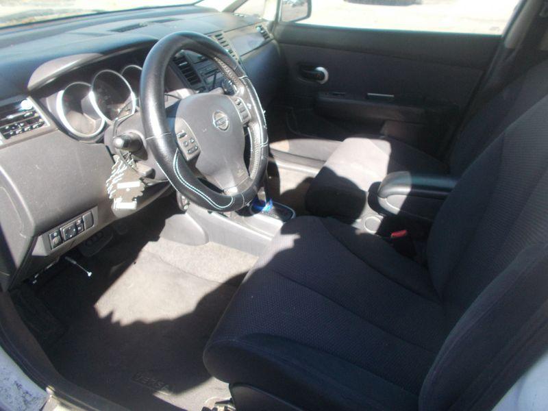 2009 Nissan Versa 18 SL  in Salt Lake City, UT