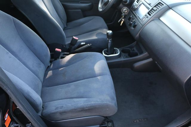 2009 Nissan Versa 1.8 S 6-SPEED Santa Clarita, CA 14
